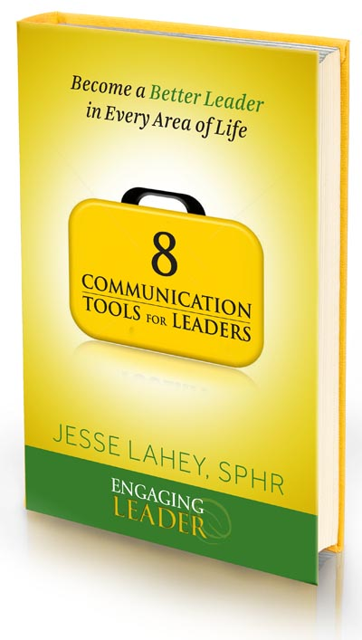 "Get ""8 Communication Tools for Leaders"""