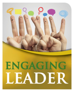 ENGAGING LEADER™ speaking program