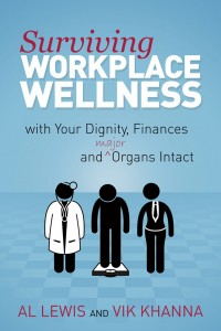 WHE07: Pitfalls of Workplace Wellness: Does It Do More Harm Than Good? | with Al Lewis
