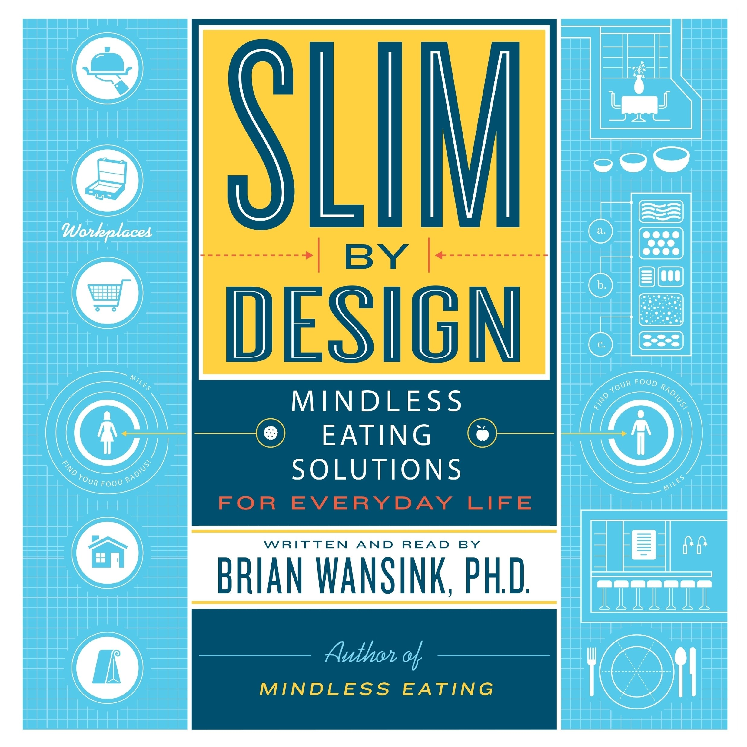 WHE23: Slim-by-Design Workplace: Mindless Eating Solutions for a Healthier Workforce | with Brian Wansink