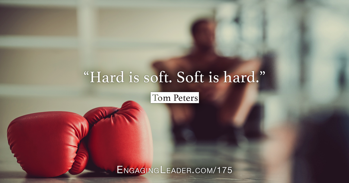 175: The Excellence Dividend | with Tom Peters