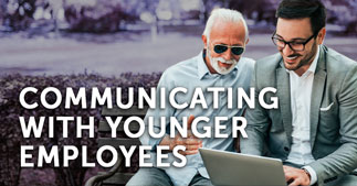 194: Engaging Generations part 1 — How Millennials and Gen Z Are Reshaping Workforce Communications | with JJ Lahey