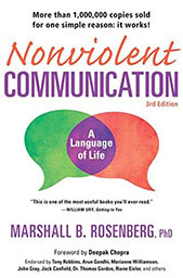 Communicating Resources - Nonviolent Communication - A Language of Life - Life-Changing Tools for Healthy Relationships