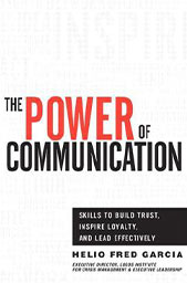 Communicating Resources - The Power of Communication - Skills to Build Trust, Inspire Loyalty, and Lead Effectively