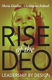 Creativity Resources - Rise of the DEO - Leadership by Design