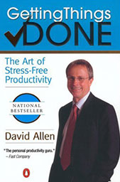 Leading Yourself Resources - Getting Things Done: The Art of Stress-Free Productivity